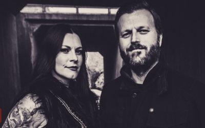 NORTHWARD: FLOOR JANSEN &  JORN VIGGO