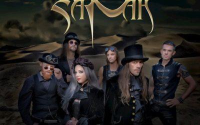 DARK SARAH – THE GOLDEN MOTH [REVIEW]