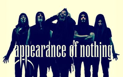 APPEARANCE OF NOTHING: STORM