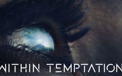 ESCUCHA EL SINGLE DE WITHIN TEMPTATION Y JACOBY SHADDIX