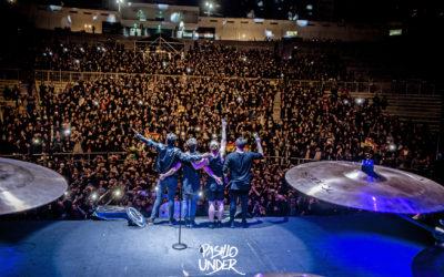 [CRÓNICA] THE RASMUS – BOLIVIA 2018