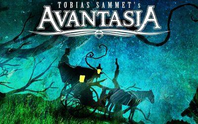 AVANTASIA – MOONGLOW [REVIEW]